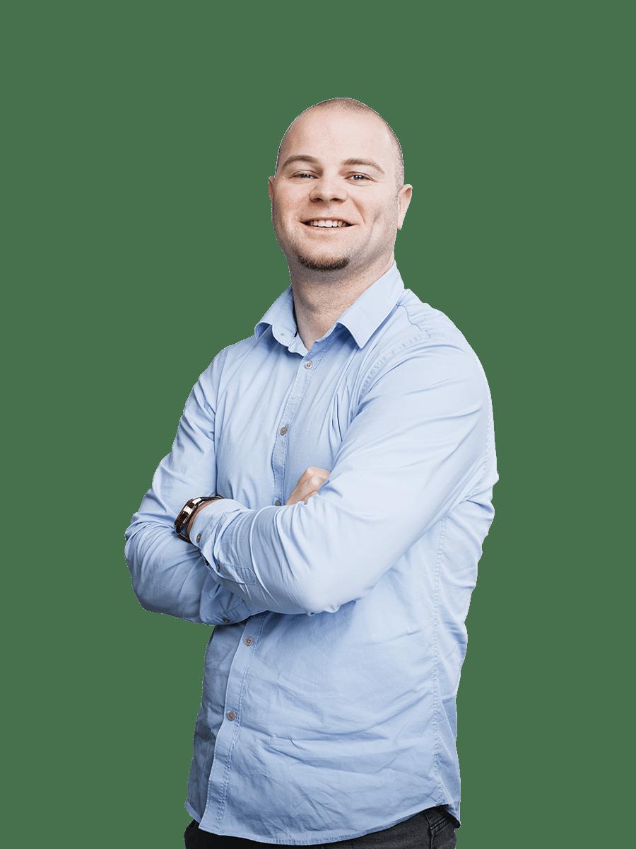 Terrence Rengelink