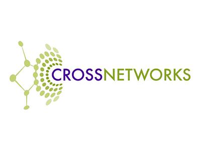 Cross Networks logo
