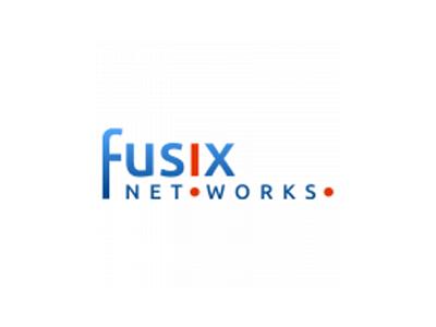 Fusix logo